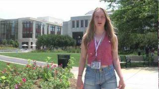 DWC 2012: Dorm Life at American University
